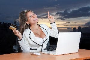 Donne manager in aumento