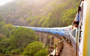 Biglietto treni regionali
