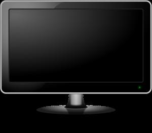 Tv in barca