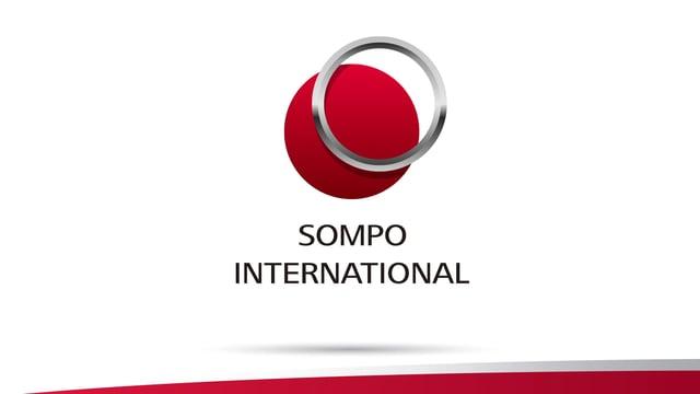 sompo international holdings