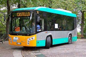 Nuove regole sui mezzi pubblici a Brescia